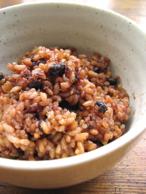 酵素 玄米 効果 酵素玄米(寝かせ玄米)の美容効果・効能とは?