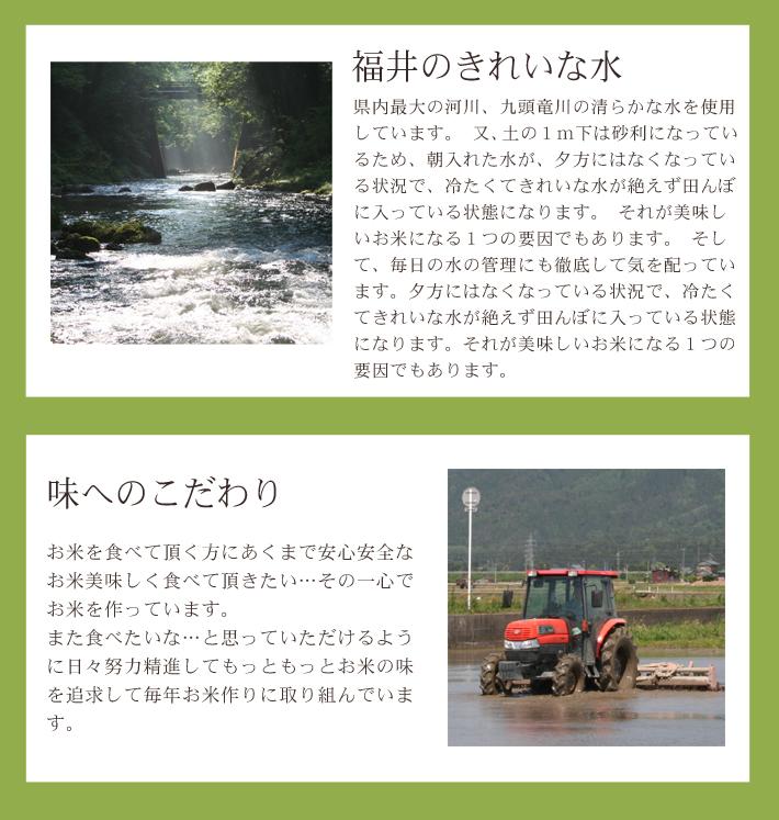 無農薬・無化学肥料栽培ミルキークイーン極みこだわり2